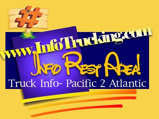 Trucking Information Website