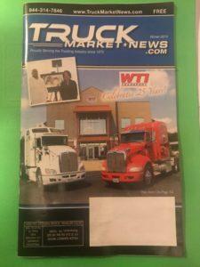 Trucking Magazine (Truck Market News)