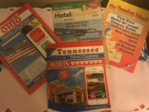 Hotel Magazines in USA